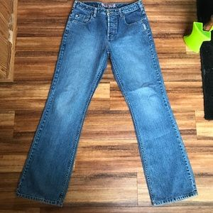 Silver Jeans 31/32